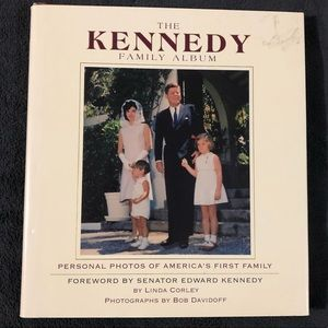 The Kennedy Family Album